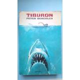 Libro: Tiburón De Peter Benchley 1975