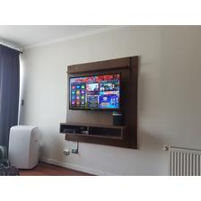 Instalación Soporte Tv, Plasma, Lcd, Led, Curvas, 4k