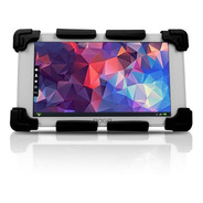 Funda Universal Silicona Tablet 7 8 Pulgadas Soporte Calidad