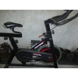Bicicleta De Spining Profesional. Marca Proteus