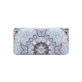 Billetera Billabong Devotion Wallet Aquatic Mujer