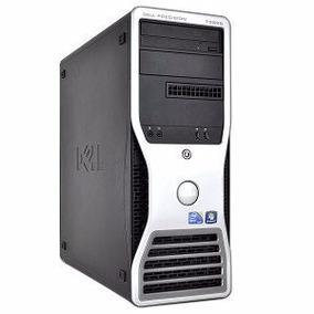 Peças Peça Servidor Dell Precission T3500 Perguntar Antes
