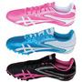 Zapatillas Atletismo Clavos Asics T8 Y 8.5 Dama Leer Bien!!!