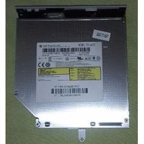 Gravador Drive Dvd Note Hp G42 413br Ts-l633