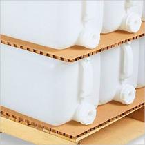 80 Laminas Tipo Panal De Carton Para Tarimas De 40x48x1/2 P