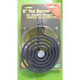 Top Burner For Electric Ranges 6