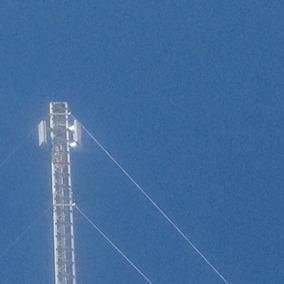 Torres De Aluminio Profs. Tramos Triangulares De 3m. X30cm.