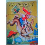Revista Antigua El Peneca Año 1950,excelente Estado