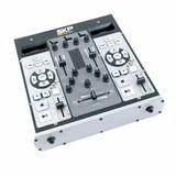 Skp Pro Audio. Sm-42ip Dj Mixer Para Ipod 1ra Y 2da Generati