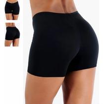 Shorts Segunda Pele Usar Vestidos Saias Antix E Outras Marca