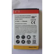 Batería Hb4f1 1700mahpara Huawei M860 Ascend U8800 Ideos X5