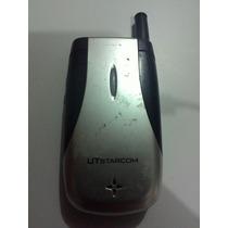 Celular Utstarcom Modelo Cdm7025 Sin Batería, Con Tapa