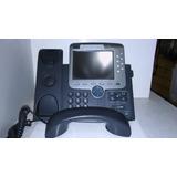 Subasta Regalo Teléfono Ip Cisco 7970g