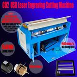 Cortadora Laser Kehui 50w 110v/ 60hz