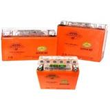Bateria Powermaxx Para Motos Baccio X3m Yasuki Ur110 Gto125