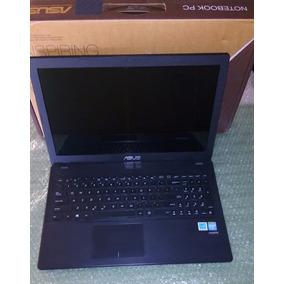 Laptop Asus Original Con Garantia Totalmente Nueva