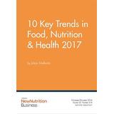 Livro Digital - 10 Keys Trends In Food
