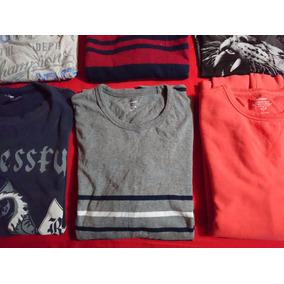 Camisas Y Chompas,old Navy,aeropostale,armani Americanas