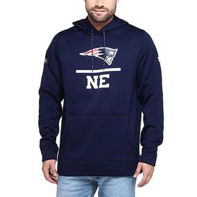 Sudadera New England Patriots Nfl Hombre Under Armour Ua2133