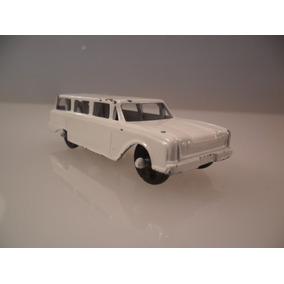 Tootsietoys Ford Ranchero Vagoneta Vintage