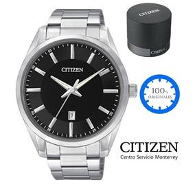 Reloj Citizen 60496 Bi1030-53e Quartz Hombre *watchsalas*