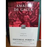 Amadís De Gaula, Novela De Caballerías, Envío Gratis