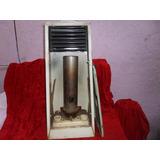 Lampara Calentador De Petroleo Antiguo