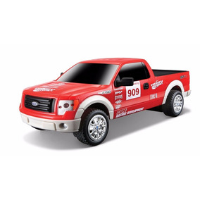 Camioneta Ford F150 Control Remoto Escala 1:24 *envio Gratis