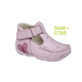 Zapato Pingo De Niña Tallas 11 A 14.5