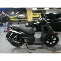 Empire Oulook 126 Cc - 250 Cc