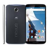 Motorola Nexus 6 Libre De Fabrica Caja Sellada 4g Lte Nuevos