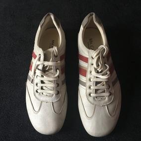 8c5f64ac82 Sapatenis Em Couro Mr.foot Feminino - Calçados