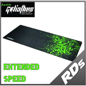 Mouse Pad Gamer Razer Goliathus Velocidad Grande 70 X 30 Cm