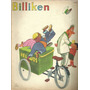 Revista Billiken 1965 Nro 2352