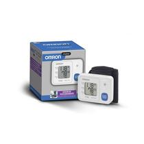 Monitor Medidor Pressão Arterial Pulso Control Hem6123 Omron