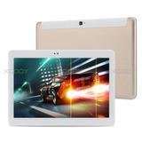 5.1 Android Tablet Pc De 10 Pulgadas 2 + 32gb... (gold)