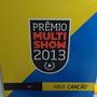 Va Premio Multi Show 2013 Lp Felipe Cordeiro Letuce Terno