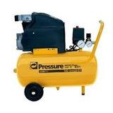Compressor De Ar Linha Wind Press Wp Moto 8,2 - 24 Litros