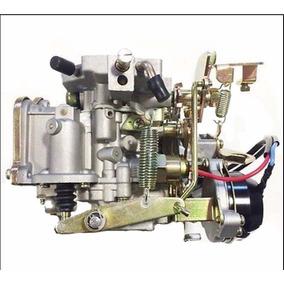 Carburador Carb Para Nissan 720 Pickup 2.4l Z24 Nuevo