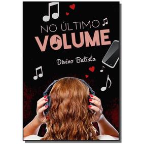 No Ultimo Volume