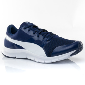 Zapatillas Flexracer Blue Depths Puma Sport 78