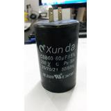 Capacitor Karcher K330 60uf 250 V 50/60hz 97602050