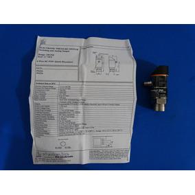 Ifm Efector 500 Pn3224 Sensor De Presión