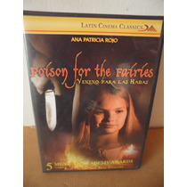 Poison For The Fairies Import Movie - Veneno Para Las Hadas
