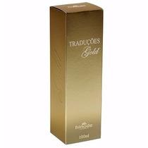 Traduções Gold Nº 10 Feminino Fragrância: Angel 100 Ml