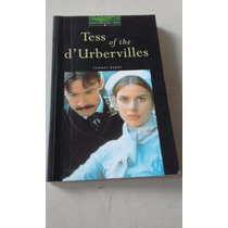 Tess Of The Durbervilles - Thomas Hardy