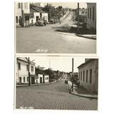 Antiguidade Lajeado Rs Rua Bento Antes E Após Reforma
