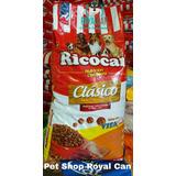 Ricocan Clasico Adulto 22 Kg Alimento Dog Delivery
