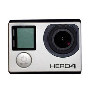 Gopro Hero 4 Black Semi Nueva 32gb Accesorios Graba Video 4k
