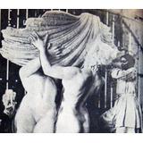 Soto Lola Mora Escultura Arte Biografía Mujeres Argentinas